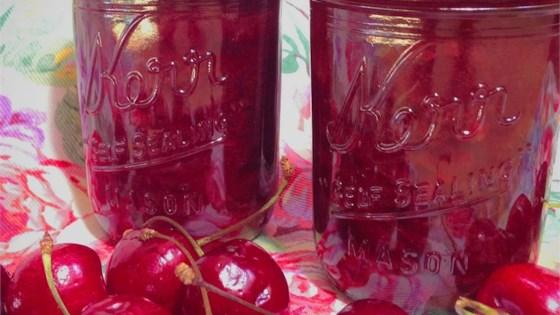 cherry chutney