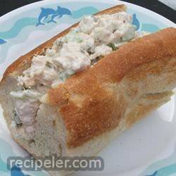 chicken salad spread