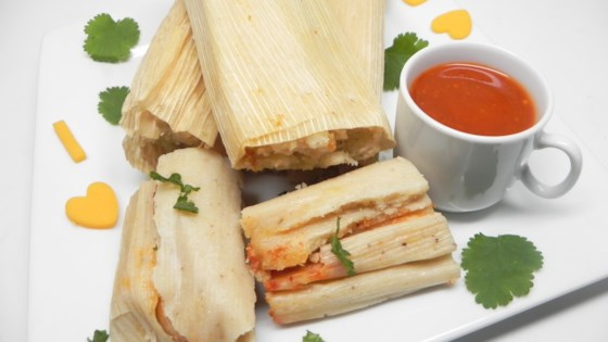 chile for tamales