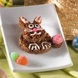 chocolate bunny treats™
