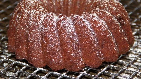 Chocolate Cake In An Air Fryer