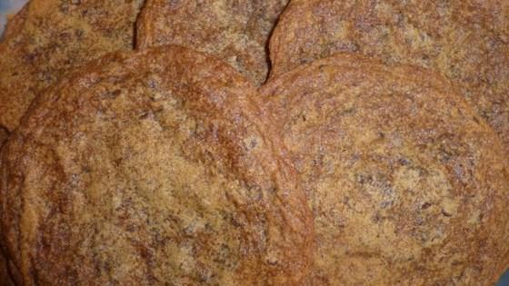 chocolate cookie brittle