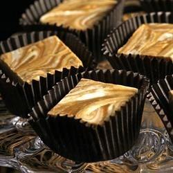 chocolate sour cream fudge