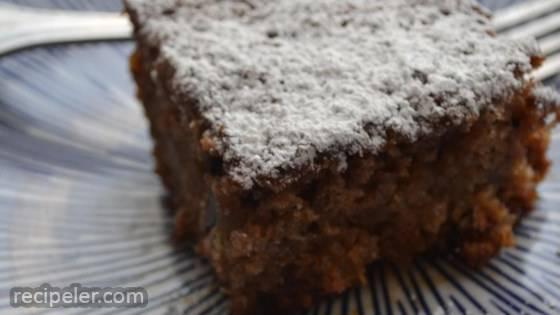 Chop Suey Cake