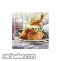 Citrus Balsamic Salmon