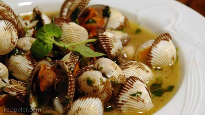 clams taliano