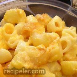 Classic Macaroni and Cheese