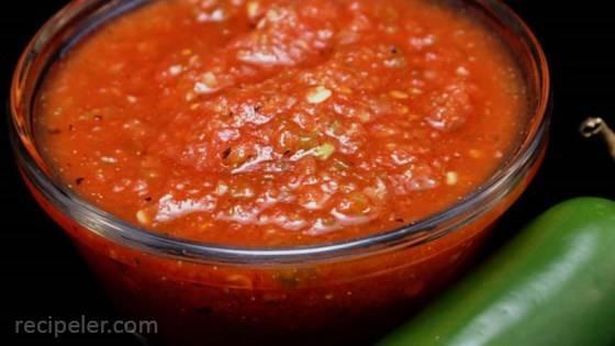 Cliff's Hot Sauce