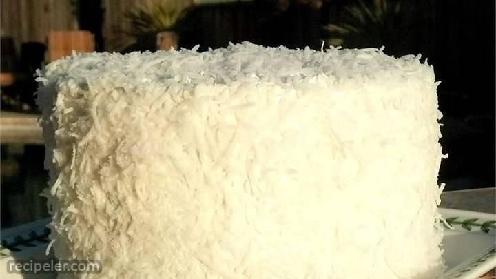 coconut cake v
