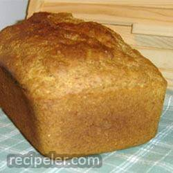 colonial brown bread