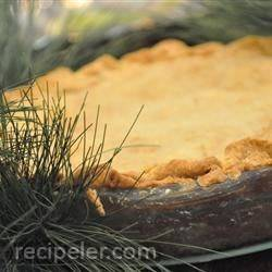 Colonial Port-Beef Pie