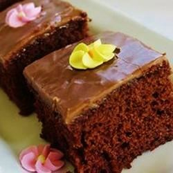 Continental Brownies
