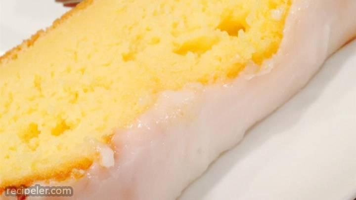 copycat of starbucks® lemon bread