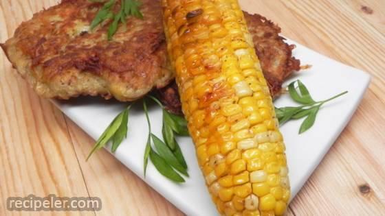 Corn on the Cob Parm