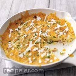 Country Frittata from Philadelphia Cooking Creme