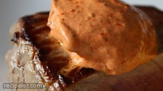 Creamy Smoked Paprika Sauce