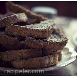 Crispy French Toast