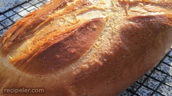 cuban water bread