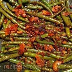 Daphne's Green Beans