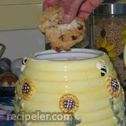 Date Drop Cookies