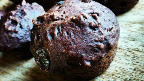 de-'light'-ful chocolate brownies