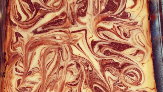 decadent mocha cheesecake brownies