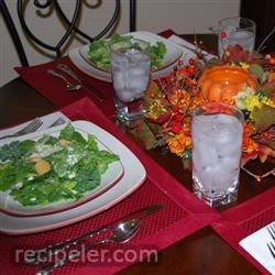 Dinner Party Salad