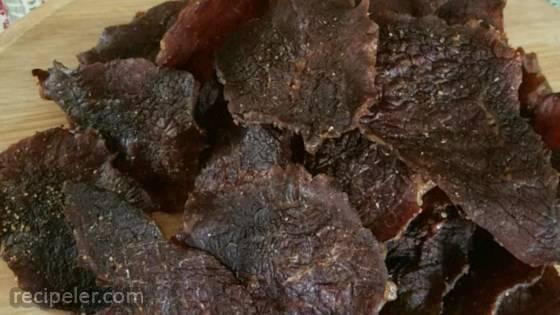 Doc's Best Beef Jerky