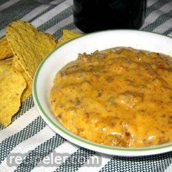 Dog Food Dip
