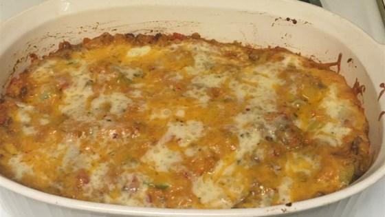 Dorito® Casserole With Chicken