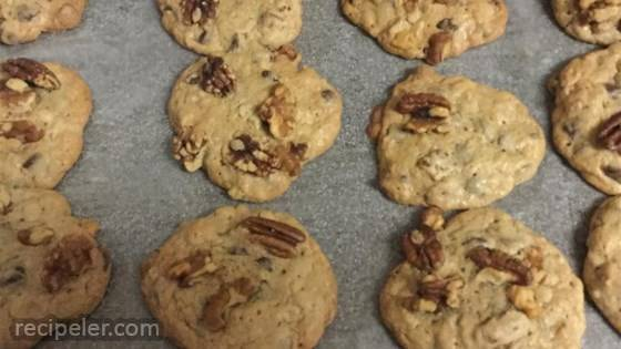 Doubletree Hotel's Cookies