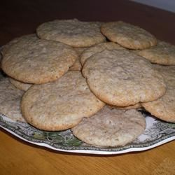 dutch ce box cookies