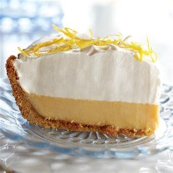 eagle brand® lemon cream pie