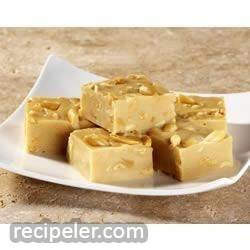 eagle brand® peanut butter fudge