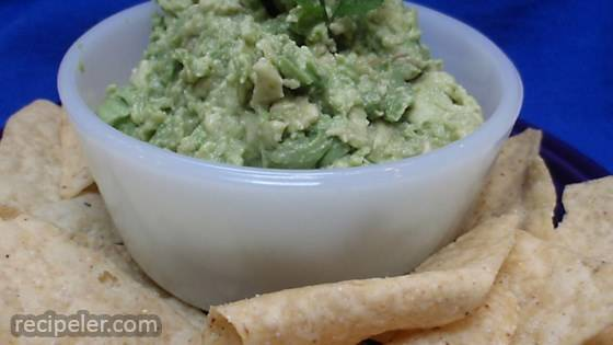 Easiest, Amazing Guacamole