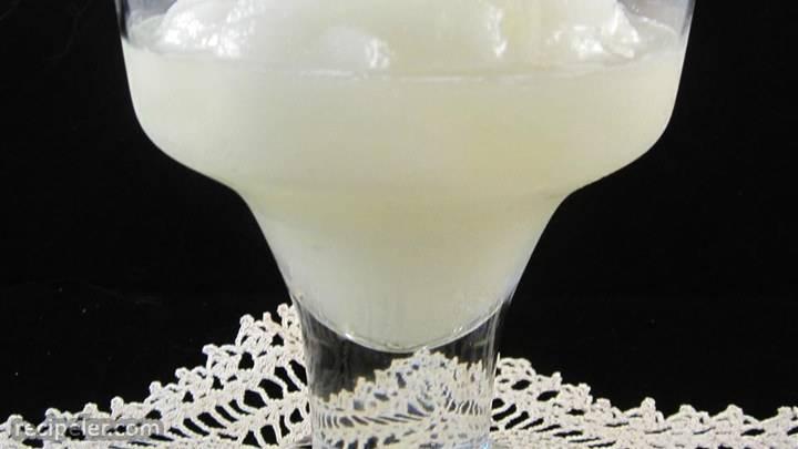 easy frozen margaritas