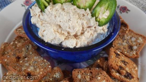 Easy Onion Garlic Spread