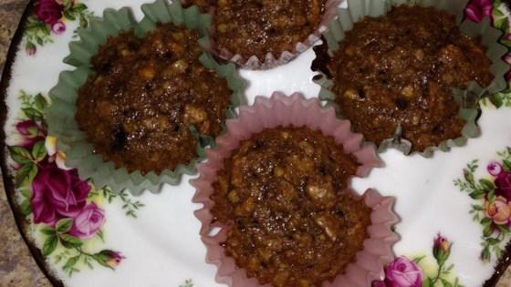 easy pecan pie cupcakes