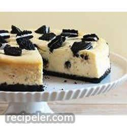Easy PHLLY OREO Cheesecake