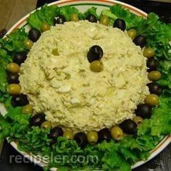 Easy Salad Olivieh