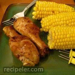 Easy talian Chicken