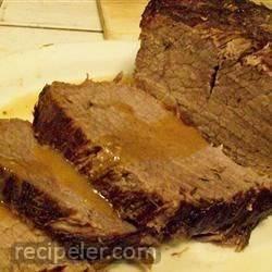 english roast beef