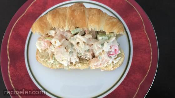 Eric's Lobster Rolls