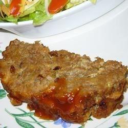 ez meatloaf
