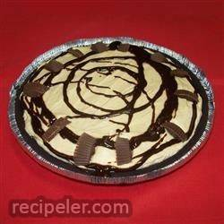 ez peanut butter pie