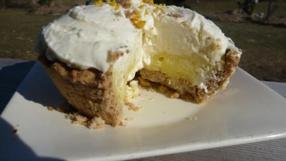 fantastic pie