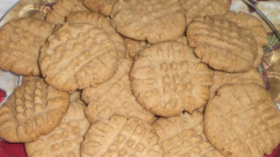 fast and easy sraeli tahini cookies
