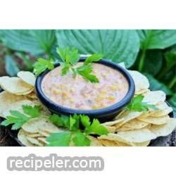 Favorite Mexicorn Chip Dip