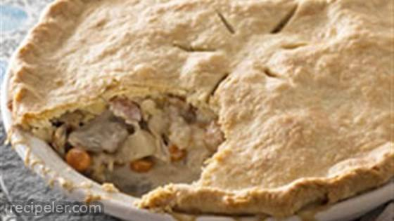 Foolproof PHLLY Pie Crust