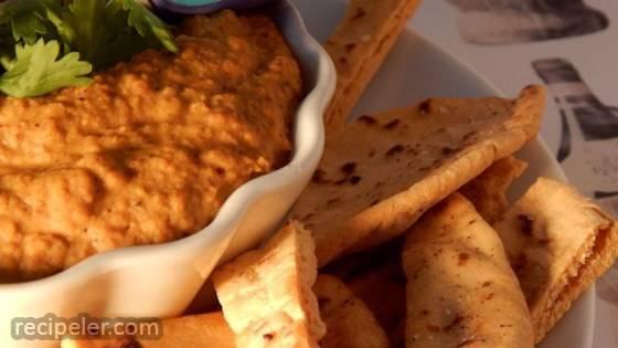Foul Medammes (Spicy Fava Bean Dip)